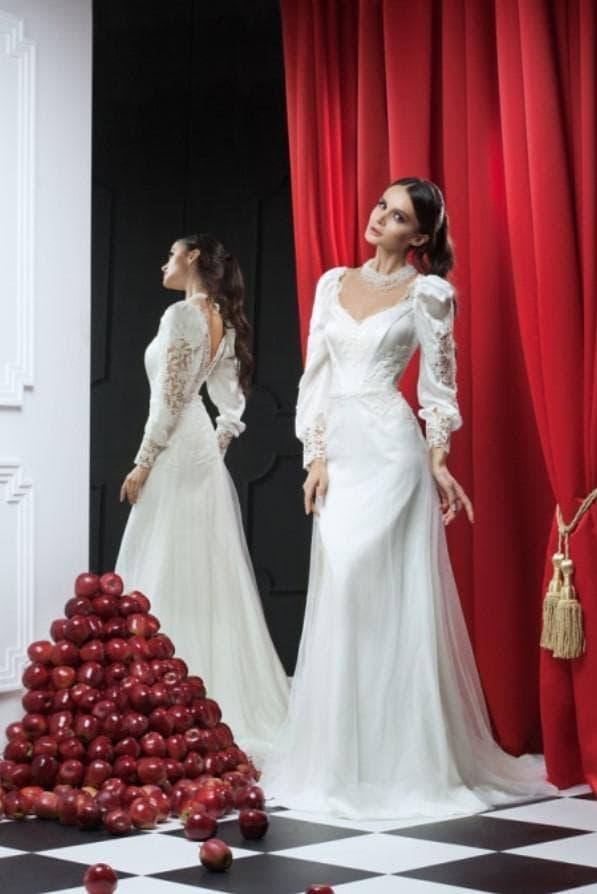 Платье из прошлой коллекциии Rata Avis