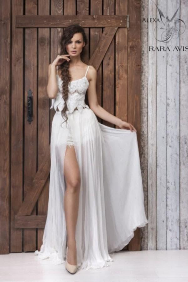 Свадебное платье Alexa