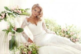 Свадебная мода от Рара Авис