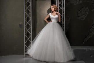 платья Амур Бридал для невест