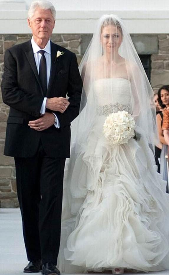 Свадебное платье Челси