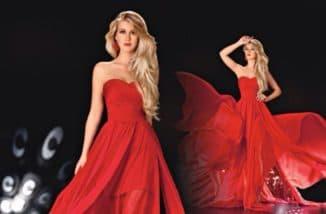 красное вечернее блатье ту би брайд