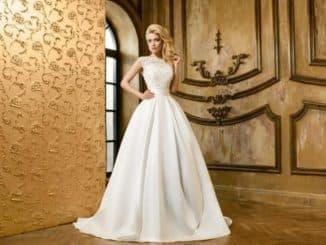 Свадебные платья Анна Богдан