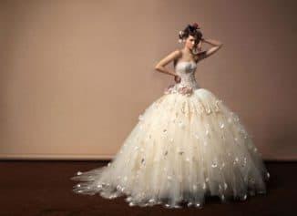 белорусская свадебная мода