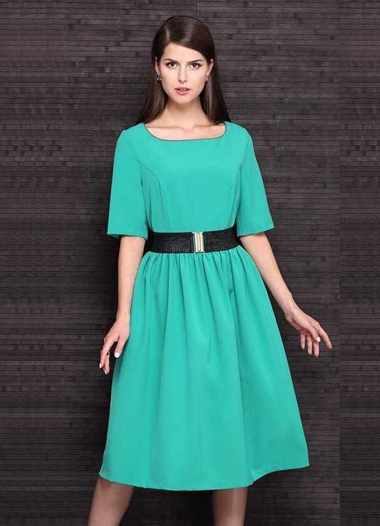платье цвета тиффани из белоруссии