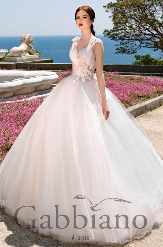 свадебные платья от русских дизайнеров