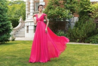 нарядные платье украинского бренда