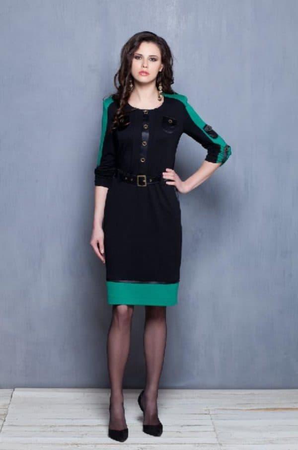 платье от белорусского дизайнера