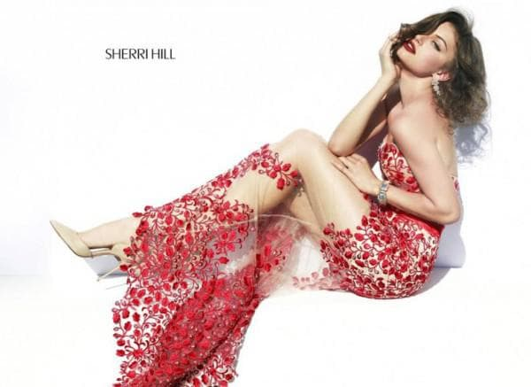 платья Sherri Hill