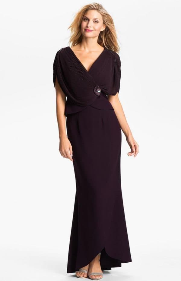 вечернее платье для женщин от 40