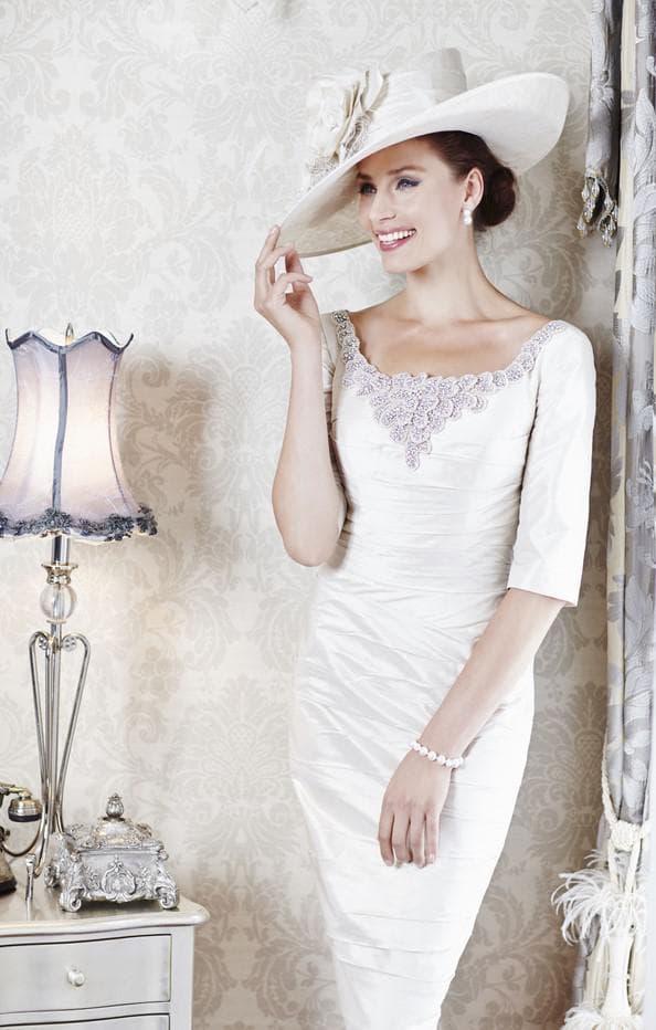 свадебное платье для женщины после 40