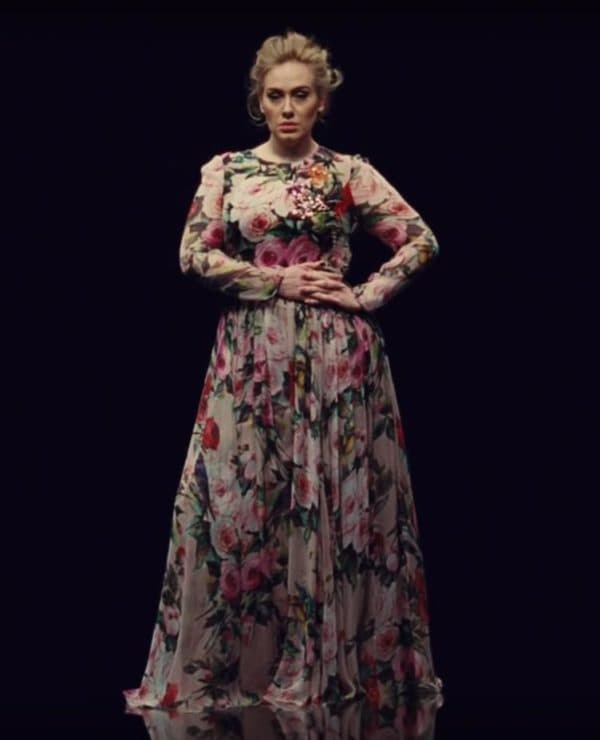 Самое дорогое платье большого размера