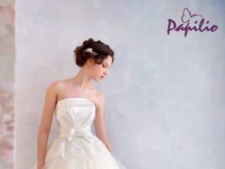 Белорусские свадебные платья