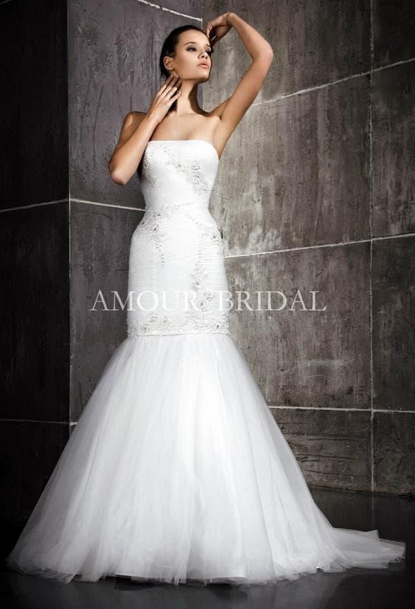 Многофункциональное платье для невесты