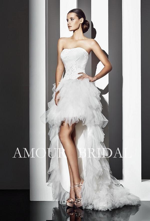 Платье-трансфомер на свадьбу
