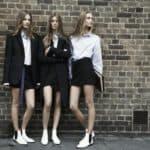 Выбор школьного платья для старшеклассницы: красота, строгость и стиль