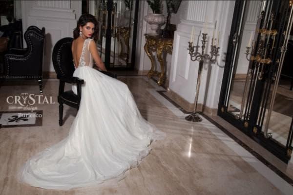 Платье коллекции 2015 Crystal design