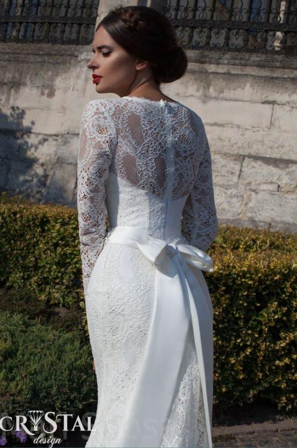 Berta свадебное платье