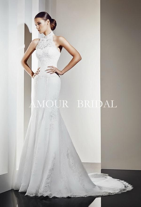 Платье Amour Bridal в стиле ампир