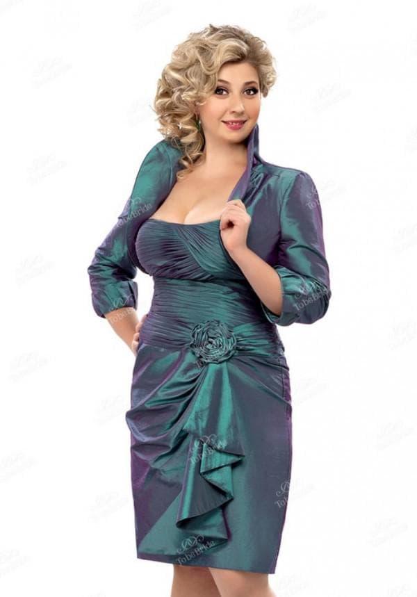 Платье на юбилей торжественное