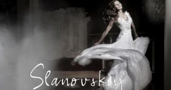 Свадебный бренд Slanovskiy