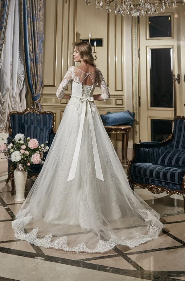 Ева Уткина - русский дизайнер свадебных платьев