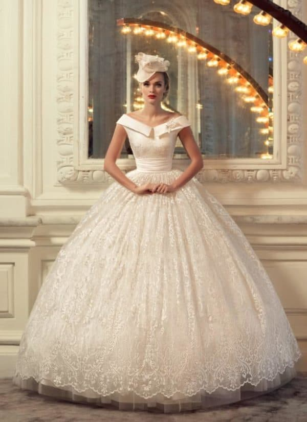 платье от русского дизайнера Татьяна Каплун