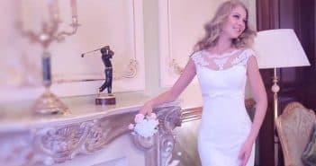 русские дизайнеры свадебной одежды