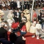 Подвенечное платье Грейс Келли: легенда свадебной моды