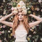 Свадебные платья в стиле бохо: непринужденность в моде