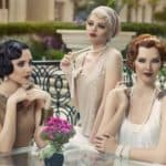 Платья в стиле Гэтсби: соблазнительный шарм эпохи 20-х