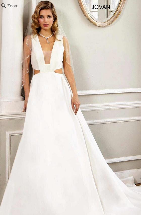Свадебное платье Джованни