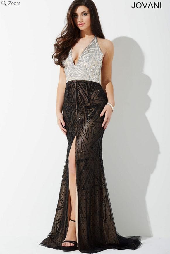 Вечернее платье Джованни коллекция 2016
