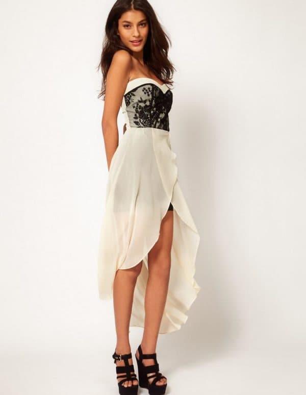 Платье кефаль на лето