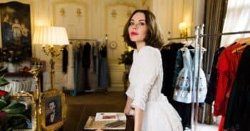 Модные платья Ульяны Сергеенко