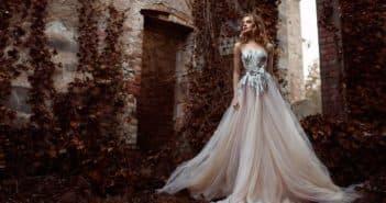 Роскошное вечернее платье новинка