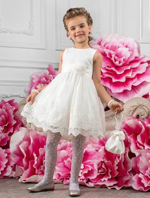 Детское платье Perilitta
