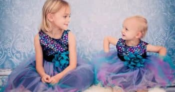 Прздничные платья для девочек