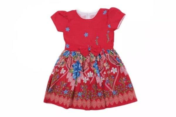 Повседневное детское платье Xarizmas